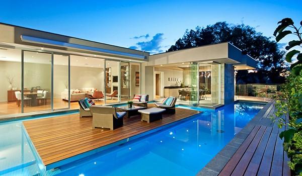 Zwembad In Huis : Zwembaden stukadoor arnhem